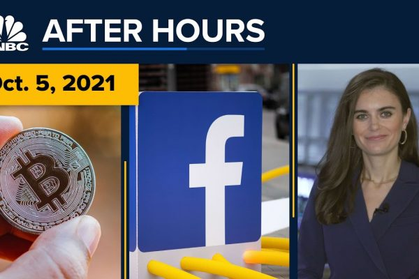 Teens Are Getting More Interested In Cryptocurrencies: CNBC After Hours