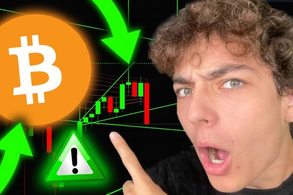 WARNING!!!!! NEW DUMP OR IS BITCOIN ABOUT TO TURN BULLISH?!?!?