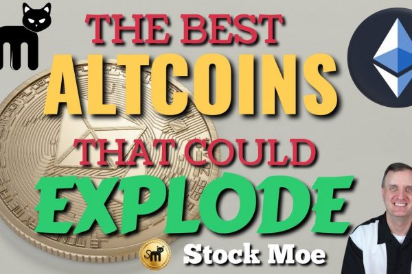 BEST ALTCOINS TO BUY NOW With BEST CRYPTOCURRENCY TO INVEST IN 2021 ETHEREUM PRICE PREDICTION NEWS