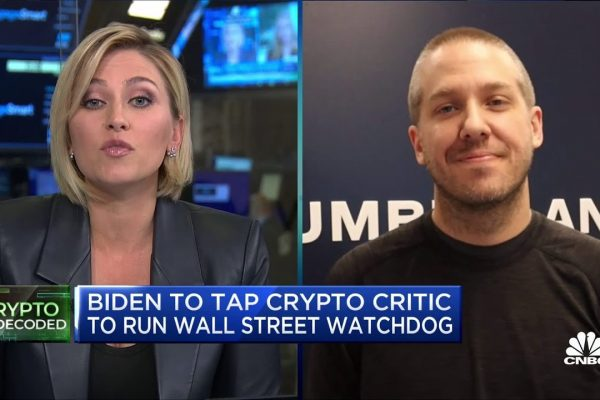 Breaking down trends in the cryptocurrency market