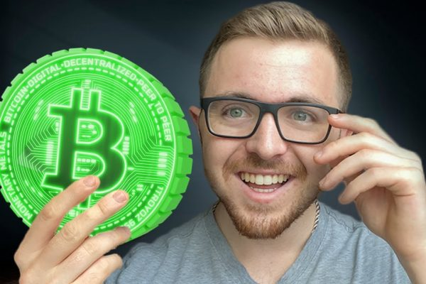 Crypto: It's Time!!