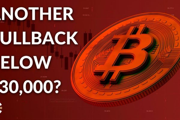 Bitcoin Price Analysis July   Will Bitcoin Stay Above $30,000 In July?