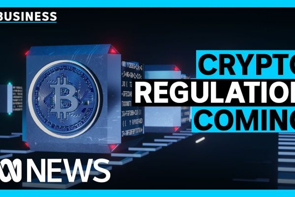 Crypto and digital assets to be regulated | The Business | ABC News