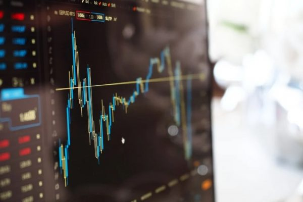 TradingView Reaches $3B Valuation At The End Of Funding Round